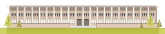New Graduate Residence Hall