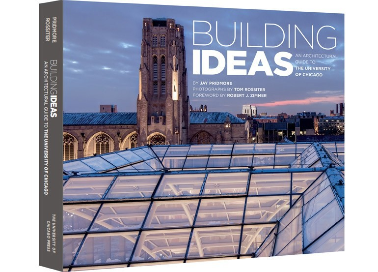 An Architectural Guide To The University Of Chicago