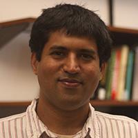 Suri Vaikuntanathan