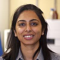 Yamuna Krishnan