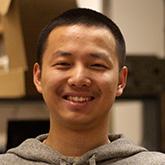 Lu Hong, PhD Photo