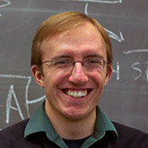 Alan Hutchison, PhD Photo