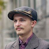 Boleslaw Osinski, PhD Photo