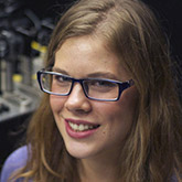 Caitlin Sullivan Trejo, PhD Photo