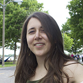 Catherine Triandafillou, PhD Photo