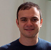 David Medovoy, PhD Photo