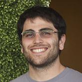 Gabriel Salzman, PhD Photo