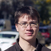 Herman Gudjonson, PhD Photo
