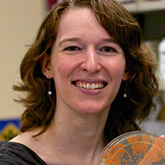 Ivy Fitzgerald, PhD Photo