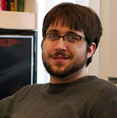 James Crooks, PhD Photo