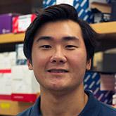 Kevin Song, PhD Photo