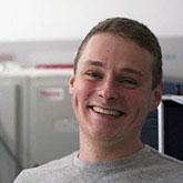 Ryan Mork, Ph.D. Photo
