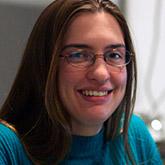 Samantha Stam, PhD Photo