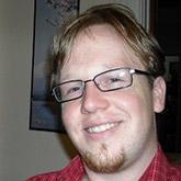 Tobias Falzone, PhD Photo