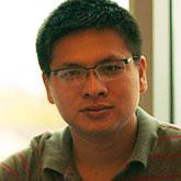 Vu Dinh, PhD Photo