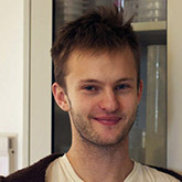 William McFadden, PhD Photo