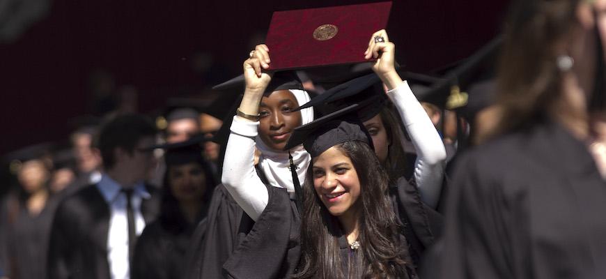 UChicago graduate