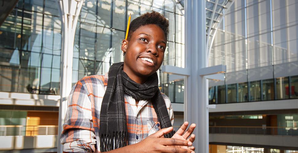 Jessica Adepoju