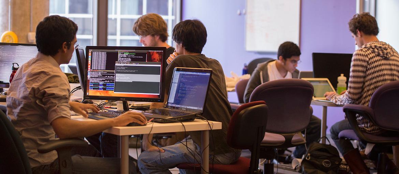 Computation Institute data Fellows
