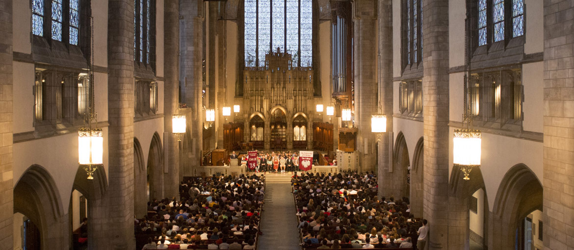 UChicago Convocation