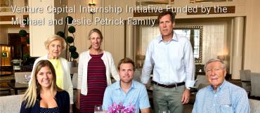 Petrick Family gift