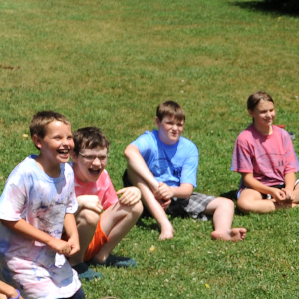 Young Neurosurgery Patients Find Fun at Discover Camp