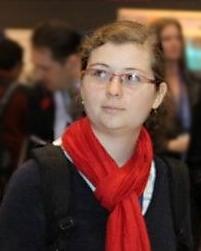 Anne-Cécile Orgerie