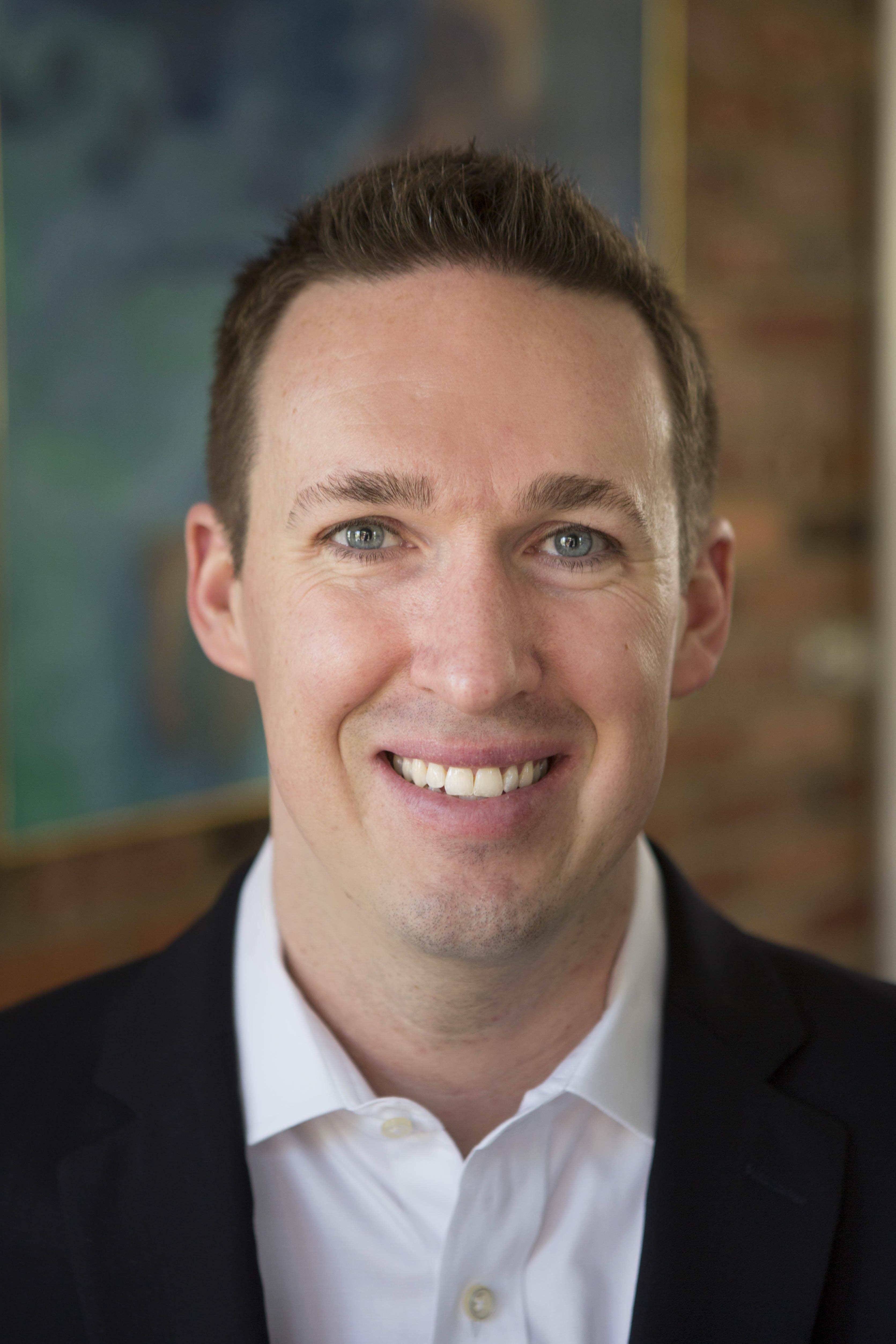 Bryan Larish