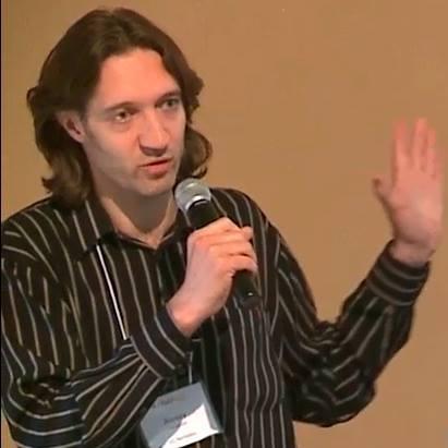Alexey Tumanov