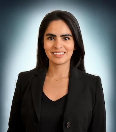 Yuliana Zamora