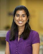 Akshitha Sriraman