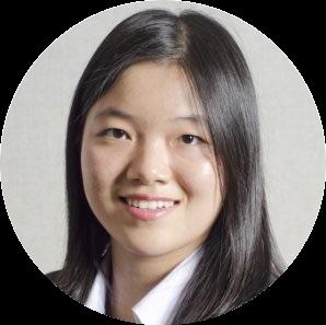 Yixin Wang