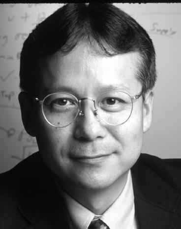 Hiroshi Ishii