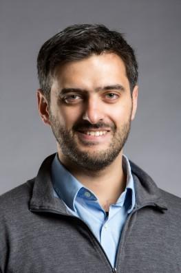 Lorenzo Orecchia