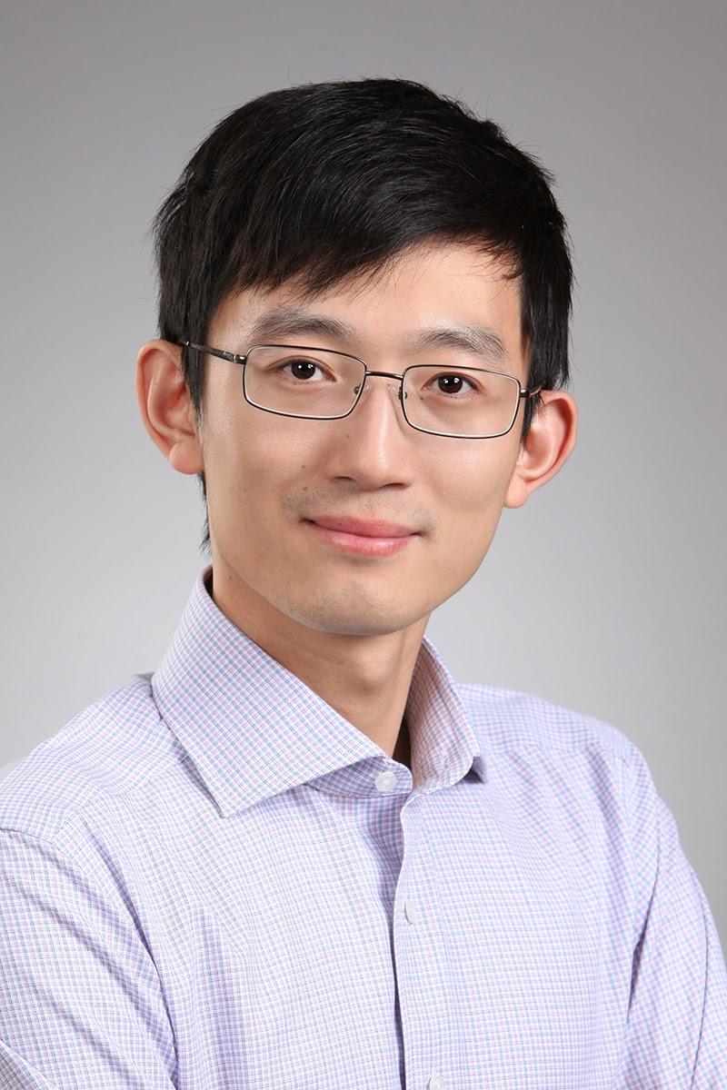 Tengyu Ma