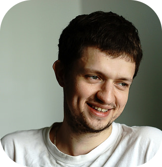 Dimitry Sokolov