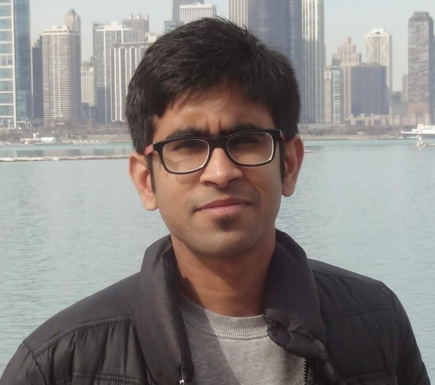 Tarun Mangla