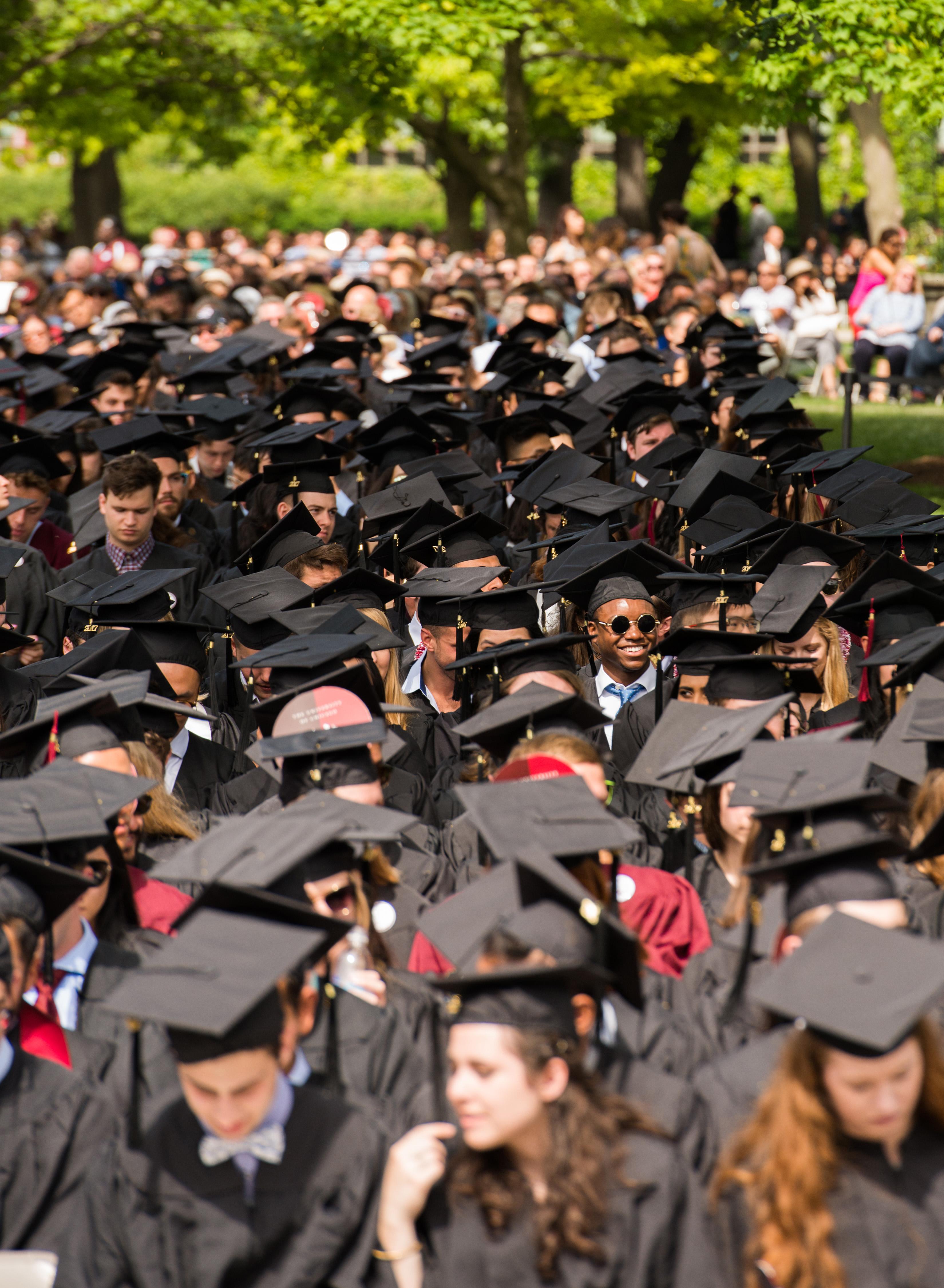 Uchicago Graduation 2020.Ceremonies And Activities Convocation The University Of
