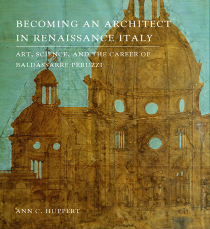 Niall Atkinson reviews Becoming an Architect in Renaissance