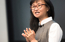 Critical Inquiry Visiting Professor: Wendy Chun