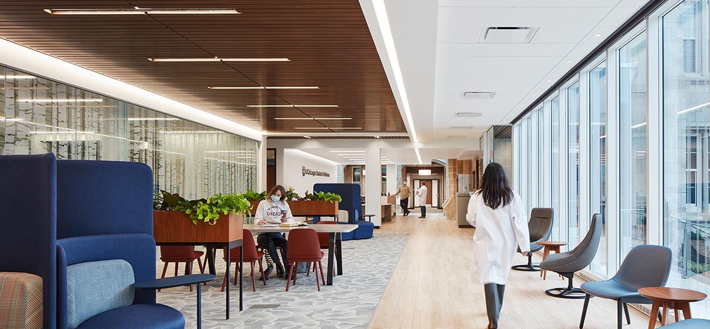 Student Wellness Center