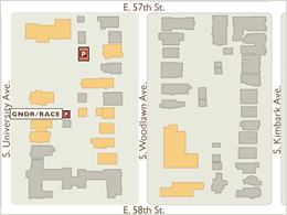 UChicago Maps