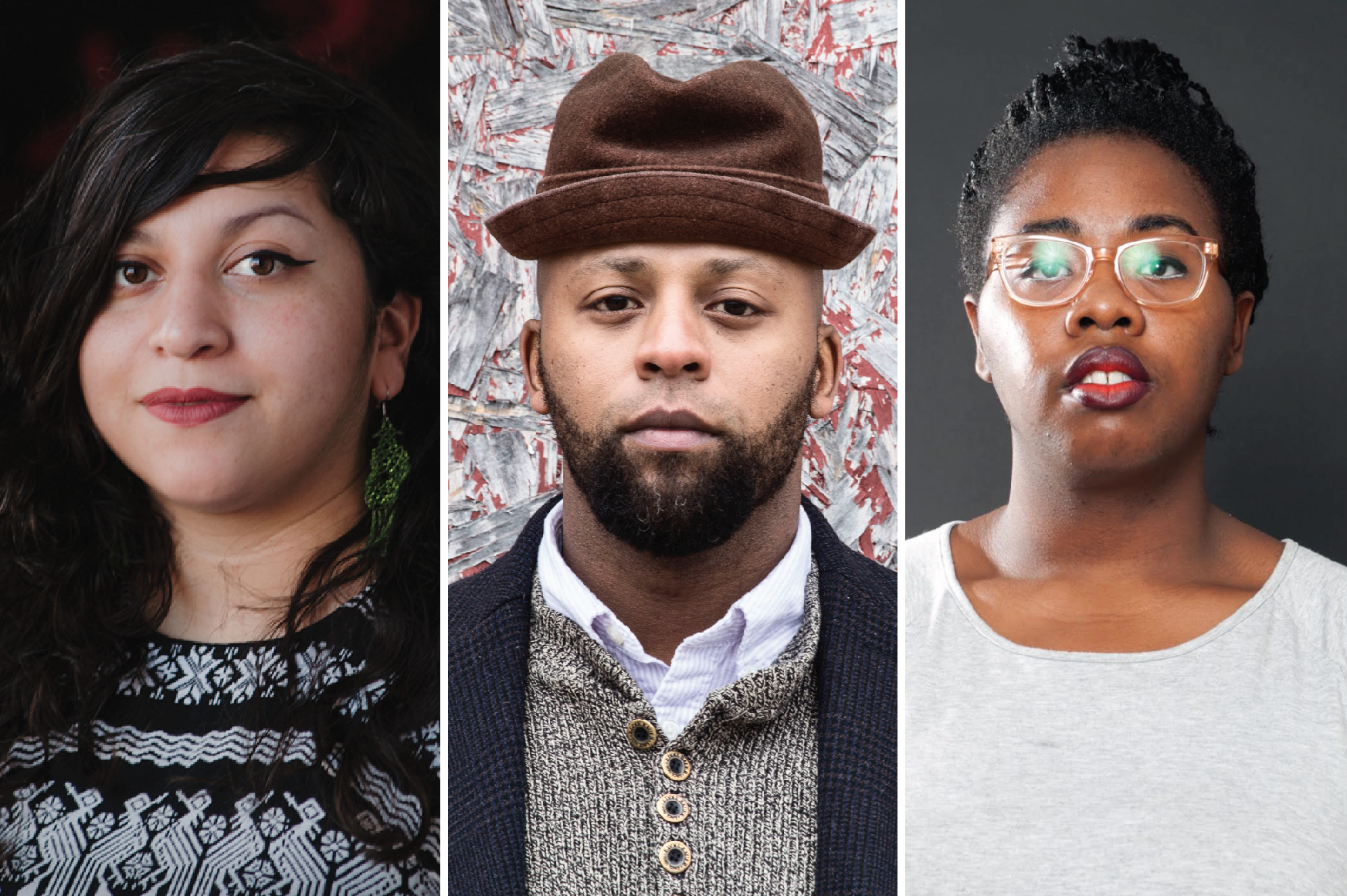 center for the study of race politics and culture the welcoming our 2017 18 artists in residence