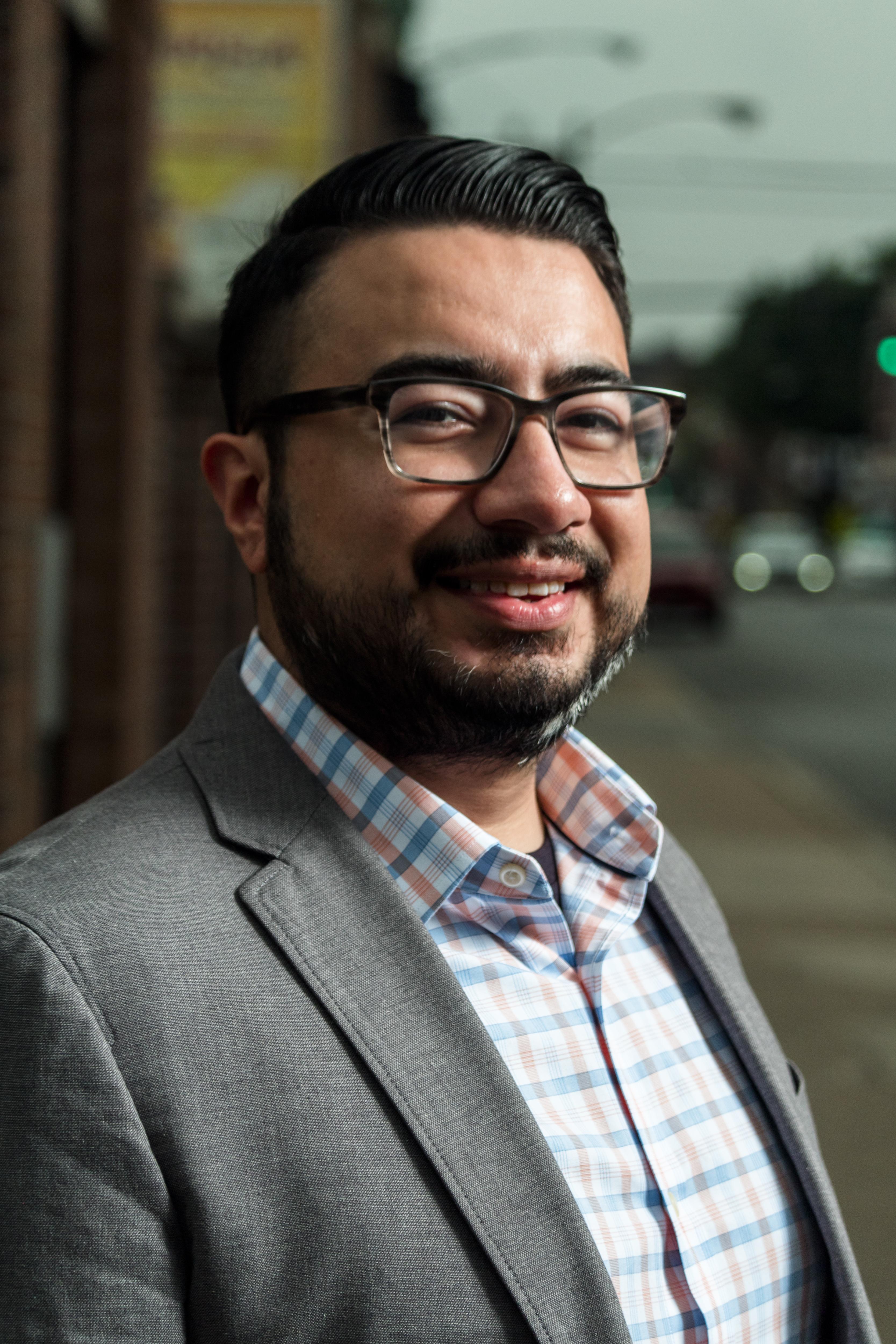 Alfredo Gonzalez
