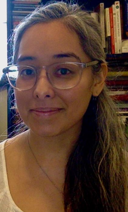 Angelica Velazquillo