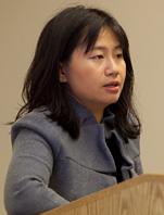 Julie Y. Chu