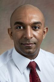 Daniel Abebe