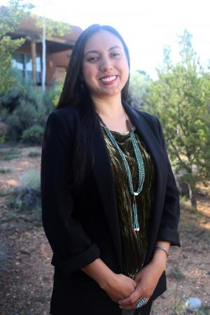 Teresa Montoya