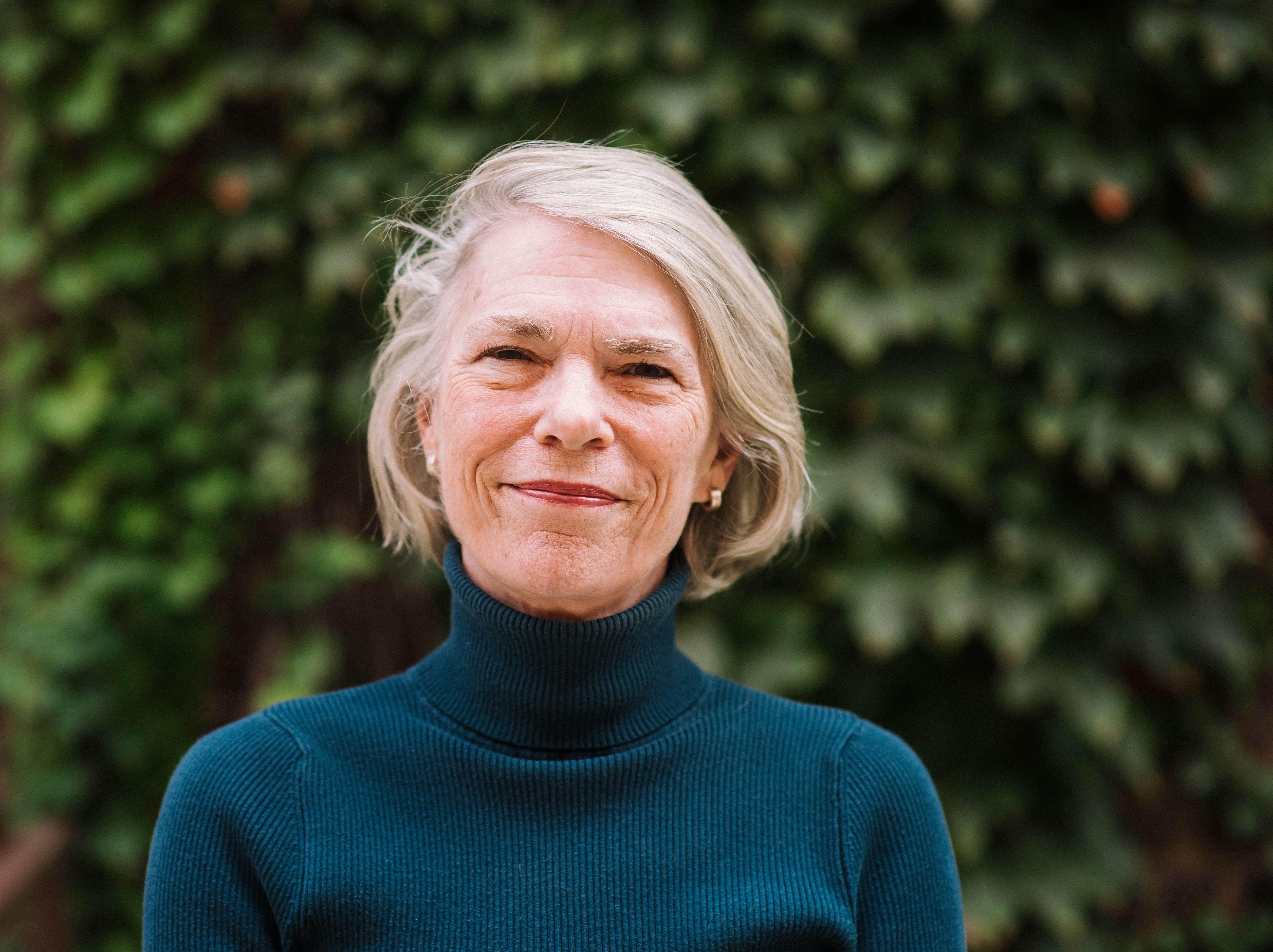 Sarah Tuohey