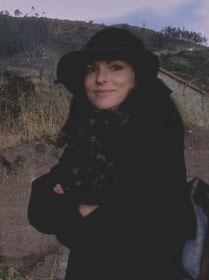 Mareike Winchell